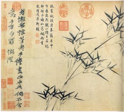китайский язык и каллиграфия 1