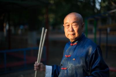 Учитель Му Юйчунь