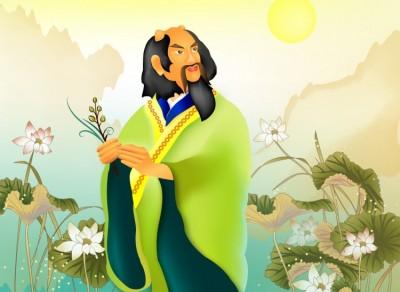 Божественный Шэнь Нун