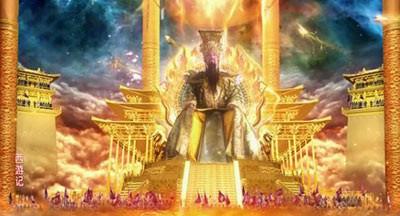Нефритовый император