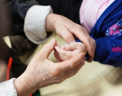 Коррекция ребенка с диагнозом ДЦП