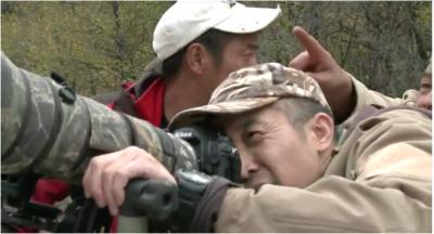 живая природа, Китай, фотограф, фильм