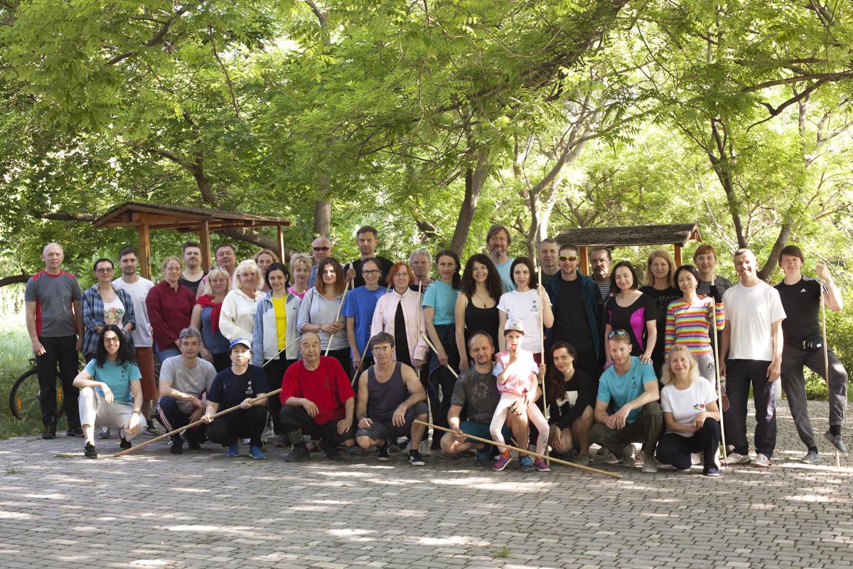 семинар, Му, Му Юйчунь, ушу, здоровье, массаж, традиционная китайская медицина