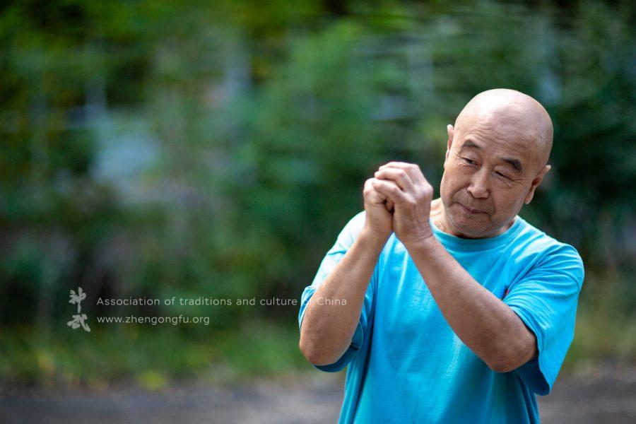 Мастер Му Юйчунь, Му, Му Юйчунь, Мастер Му, ушу, Одесса, медицина, традиционная китайская медицина